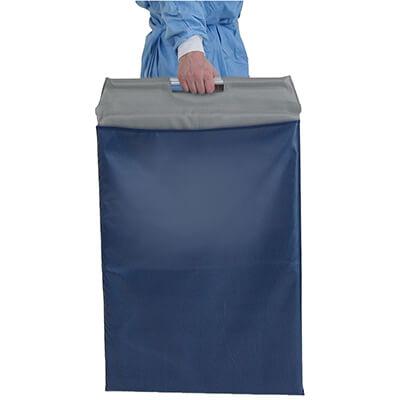 rollboard zusammenklappbar transferbrett patiententransfer ozg healthcare. Black Bedroom Furniture Sets. Home Design Ideas