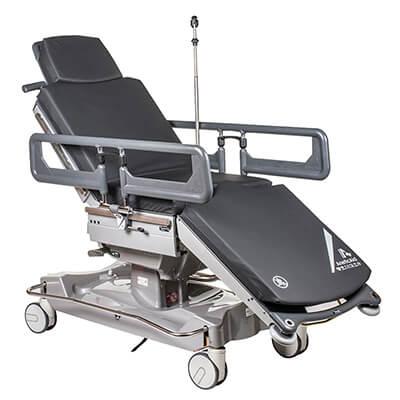 zg40 powered mobiler op tisch medizinische liege. Black Bedroom Furniture Sets. Home Design Ideas