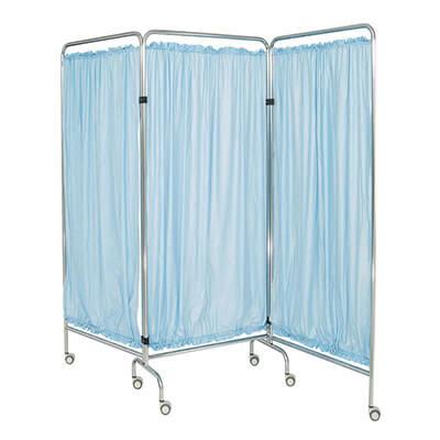 paravent paravent medizinische einrichtung mobiliar ozg healthcare. Black Bedroom Furniture Sets. Home Design Ideas